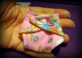 first teeny diaper by wiccanwitchiepoo
