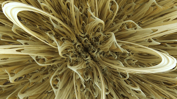 Dried Noodles by audre