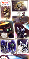 The Masked Mission 3 part 15 by Haychel