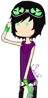 My_SuicideO_o chib by Art-M0nster