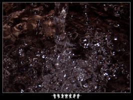 Tap Water by Baz619