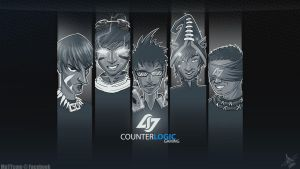Counter Logic Gaming Season 3 - Toons by MaTTcomGO