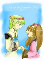 Lym and faize by Danielle-chan