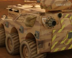 vehicle02 details by igoryglesias