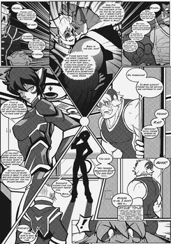 Aero: One step backwards is Two forward/Page 23 by alphachimaera