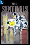 The Sentinals-Blue Beetle by nailsin
