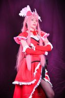 cure passion cosplay easy 1 by akiramiku
