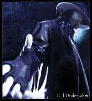 Old Undertaker by CdeN