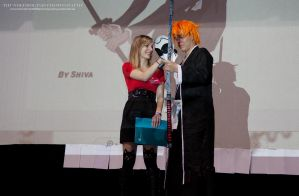 Cosplay contest by Thunderbolt120