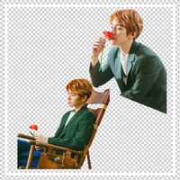 [PACK RENDER #13] BAEKHYUN - TAKE YOU HOME by DTD12