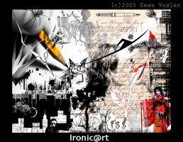 Ironicart by sixstring7