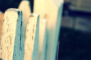 The White Picket Fence Steryotype by hopefortommorow