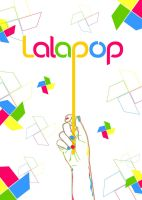 its lalapop by Lalapop