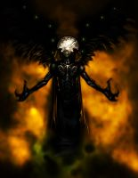 ANGEL OF DEATH from HELLBOY II by turpentine-08