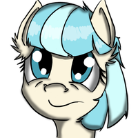 Coco Pommel icon by bloody--mascarade