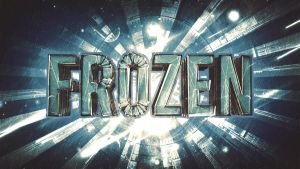 Frozen Desktop Background by xFrozenArtz