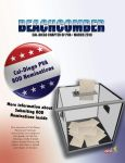 March 2010 newsletter cover by alpha-dragon