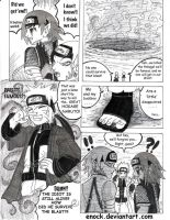 Naruto Period:Page_002 by Enock