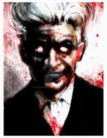 Lynch by mazzdad by twin-peaks