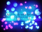 Zummerfish's Mystic Bubbles Brushes by zummerfish