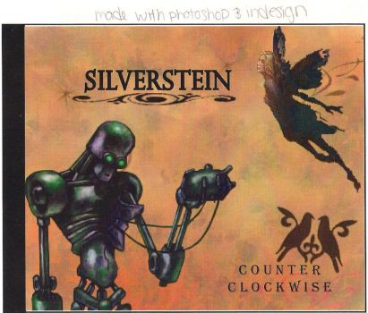Silverstein Cover Project by iluvrock0527