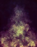 Flame/Cloud Shape Texture Stock 7 by MellodyDoll-Stock