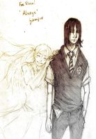 Always by Sanzo-Sinclaire