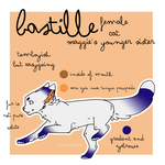 :.Bastille.Reference.Sheet.: by meridae