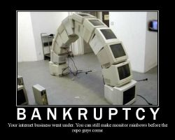 Bankruptcy by I-am-Only-Inhuman