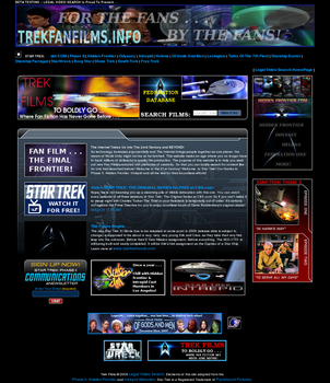 trekfanfilms.info v2.0.01 SRCH by paradigm-shifting