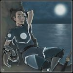 moonlight by aicus