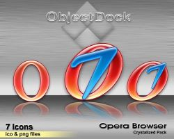 Opera Browser by weboso