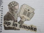 up in smoke by live-by-evil