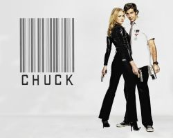 Chuck by danyal-tr