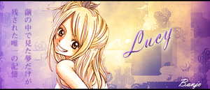 Lucy Fairy Tail by BleedAnimeDotCom
