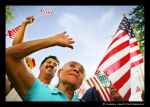 Immigrant Rights Rally .03 by FideNullo