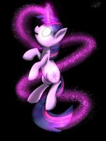 Megical Splash (Without wings) by SupLoLNope