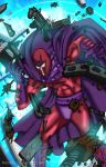 Magneto by naruble