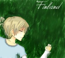 Finland by invisible96