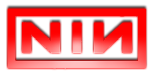 Nine Inch Nails Icon by TheGrayson