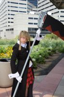 Maka by CrazyRevy