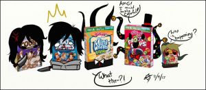 Cereal killers by ChaoticPuppetMaster