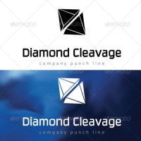 Diamond Cleavage by sixthlife