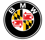 BMW Maryland Roundel by Artistic-Disease