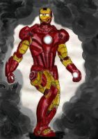 Ironman by Theophilia