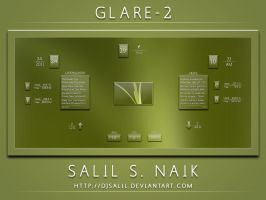 GLARE-2 by djsalil