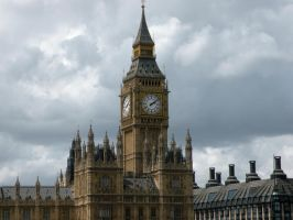 Big Ben 03 by nevertakemystock