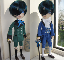 Ciel outfit which one? by Gaaraa-faaan