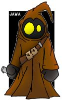 Lil' Jawa by 5chmee