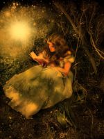 The Storybook by Child7